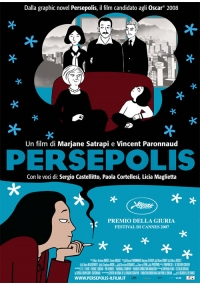 Foto Persepolis Film, Serial, Recensione, Cinema