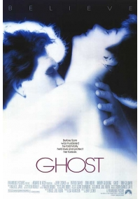 Foto Ghost - Fantasma Film, Serial, Recensione, Cinema