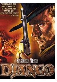 Foto Django Film, Serial, Recensione, Cinema