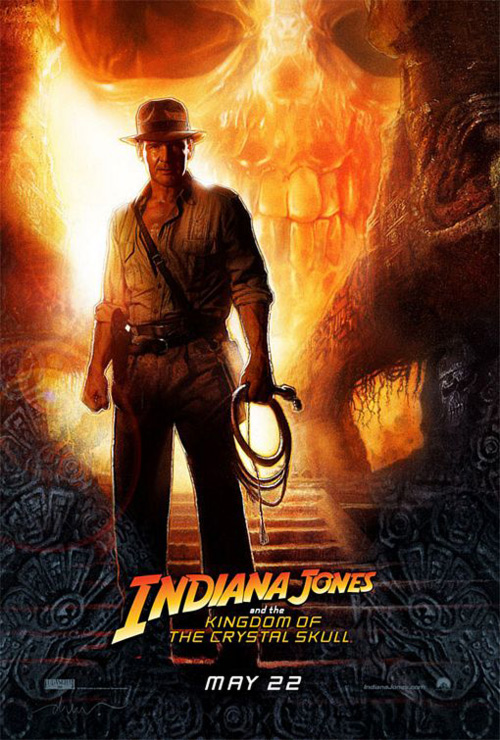 Foto Indiana Jones e il regno del teschio di cristallo Film, Serial, Recensione, Cinema