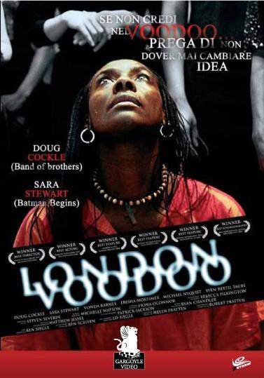 Foto London Voodoo Film, Serial, Recensione, Cinema