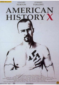 Foto American History X Film, Serial, Recensione, Cinema