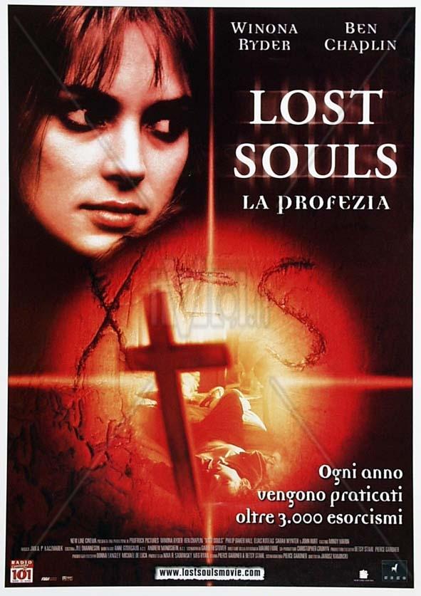 Foto Lost Souls - La profezia  Film, Serial, Recensione, Cinema