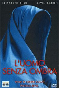 Foto L'Uomo Senza Ombra Film, Serial, Recensione, Cinema