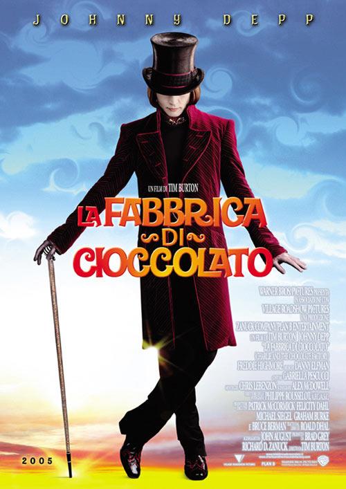 Foto La fabbrica di cioccolato Film, Serial, Recensione, Cinema