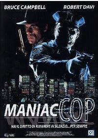 Maniac Cop - Poliziotto Maniaco