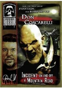 Masters of Horror: Panico sulle Montagne Rocciose