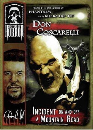 Foto Masters of Horror: Panico sulle Montagne Rocciose Film, Serial, Recensione, Cinema