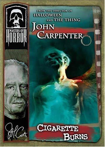 Foto Masters of Horror: Incubo Mortale Film, Serial, Recensione, Cinema