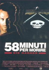 Foto 58 minuti per morire - Die Harder Film, Serial, Recensione, Cinema