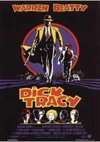 Foto Dick Tracy Film, Serial, Recensione, Cinema