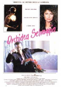 Foto Orchidea selvaggia Film, Serial, Recensione, Cinema