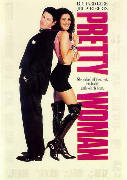 Foto Pretty Woman Film, Serial, Recensione, Cinema