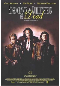 Foto Rosencrantz e Guildenstern sono morti Film, Serial, Recensione, Cinema