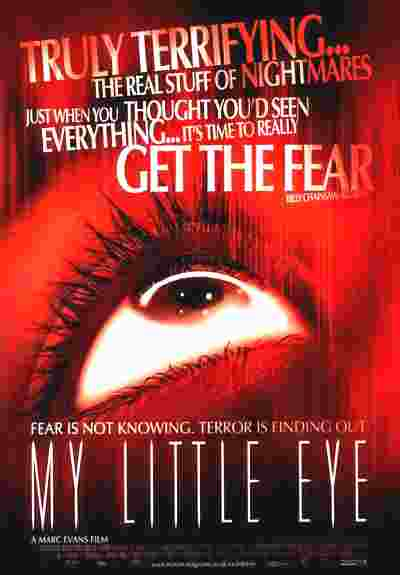 Foto My Little Eye Film, Serial, Recensione, Cinema