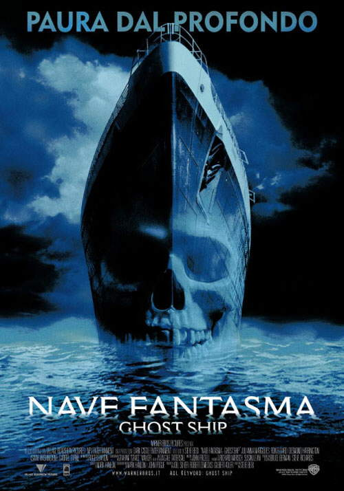 Foto Nave Fantasma Film, Serial, Recensione, Cinema