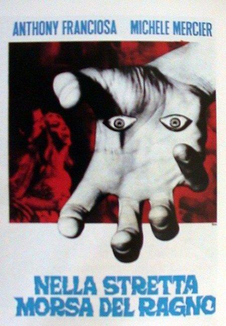 Foto Nella Stretta Morsa del Ragno Film, Serial, Recensione, Cinema