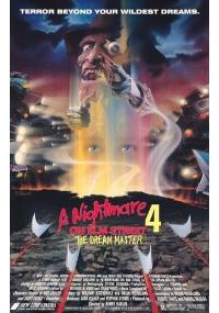 Nightmare 4 - Il Risveglio
