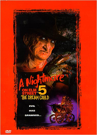 Foto Nightmare 5 - Il Mito Film, Serial, Recensione, Cinema