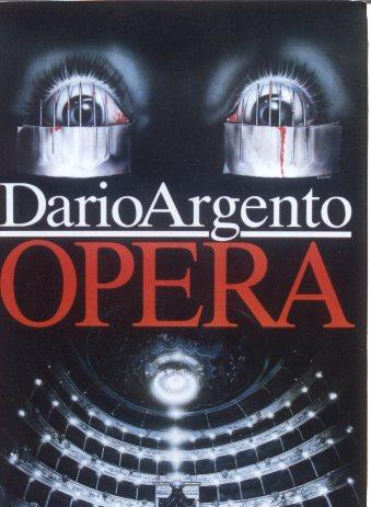 Foto Opera Film, Serial, Recensione, Cinema