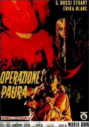 Foto Operazione Paura Film, Serial, Recensione, Cinema