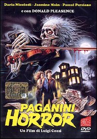 Foto Paganini Horror Film, Serial, Recensione, Cinema