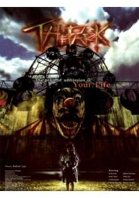 The Park - Biglietto per L'inferno