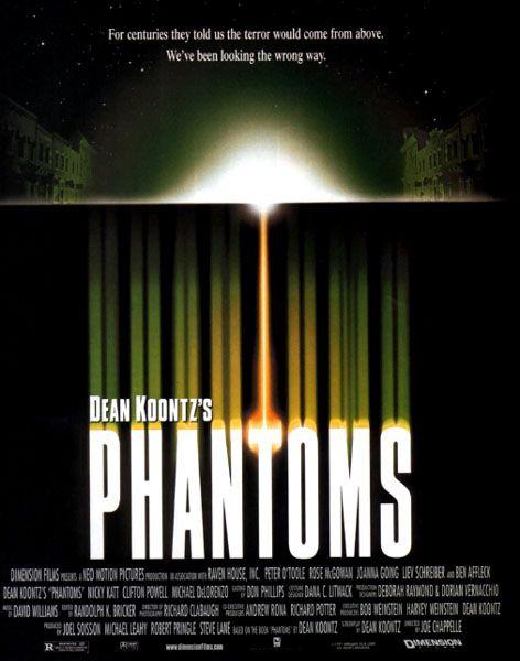 Foto Phantoms Film, Serial, Recensione, Cinema