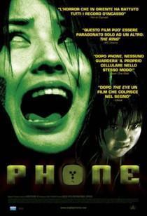 Foto Phone Film, Serial, Recensione, Cinema