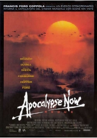Foto Apocalypse Now - Redux  Film, Serial, Recensione, Cinema