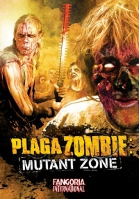 Foto Plaga Zombie: Zona mutante  Film, Serial, Recensione, Cinema