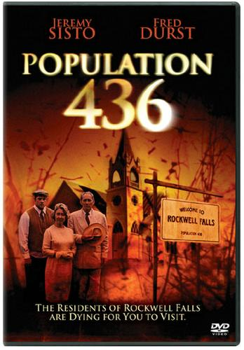 Foto Population 436 : La Profezia Film, Serial, Recensione, Cinema
