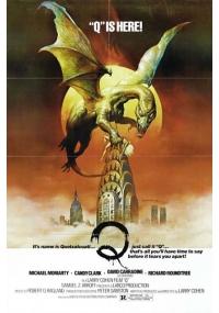 Q - Il Serpente Alato