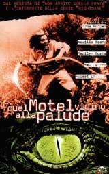 Foto Quel Motel Vicino alla Palude Film, Serial, Recensione, Cinema