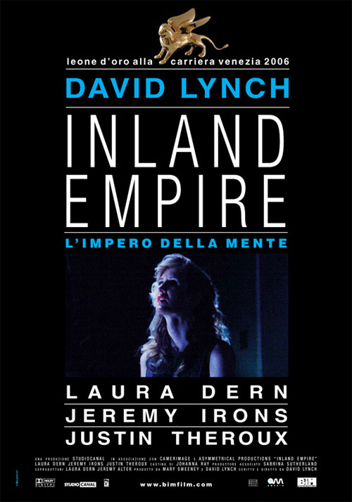 Foto Inland Empire Film, Serial, Recensione, Cinema