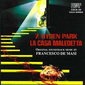 Foto 7 Hyden Park - La Casa maledetta Film, Serial, Recensione, Cinema