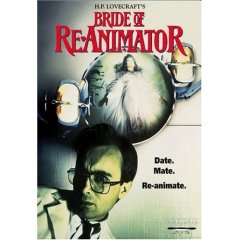 Foto Re-Animator 2 Film, Serial, Recensione, Cinema