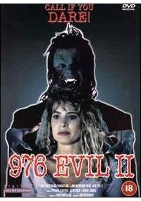 976 - Chiamata per il Diavolo 2 - Il Fattore Astrale