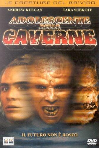 Foto Adolescente delle Caverne Film, Serial, Recensione, Cinema