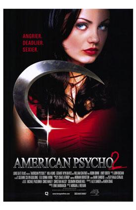 Foto American Psycho 2 Film, Serial, Recensione, Cinema