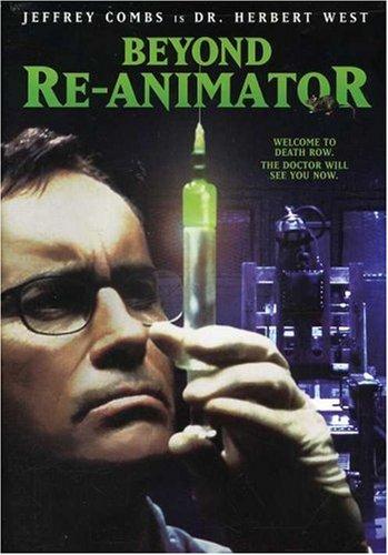Foto Beyond Re-Animator Film, Serial, Recensione, Cinema