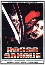 Foto Rosso Sangue Film, Serial, Recensione, Cinema