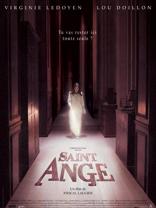 Foto Saint Ange Film, Serial, Recensione, Cinema
