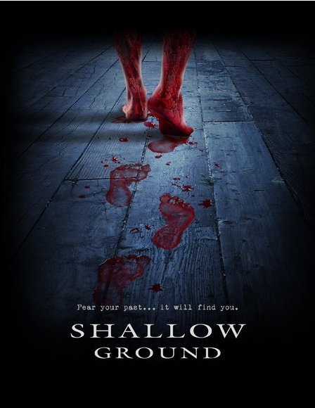 Foto Shallow Ground - Misteri Sepolti Film, Serial, Recensione, Cinema