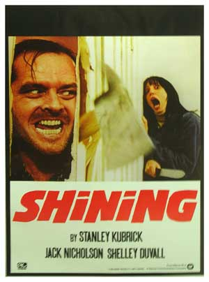 Foto Shining Film, Serial, Recensione, Cinema
