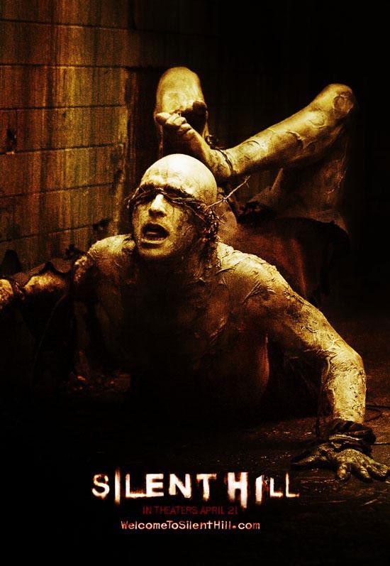 Foto Silent Hill Film, Serial, Recensione, Cinema