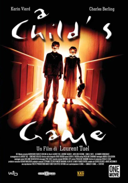 Foto A Child's Game Film, Serial, Recensione, Cinema