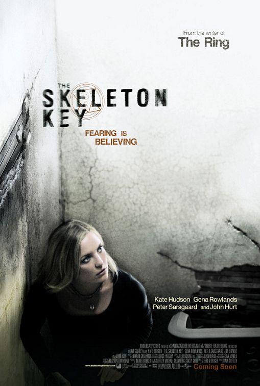 Foto Skeleton Key  Film, Serial, Recensione, Cinema