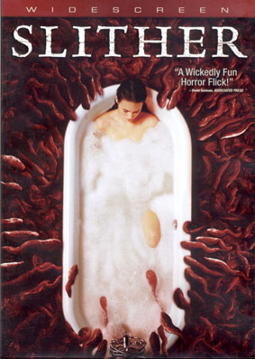 Foto Slither Film, Serial, Recensione, Cinema