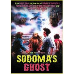 Foto Sodoma's Ghost - I Fantasmi di Sodoma Film, Serial, Recensione, Cinema